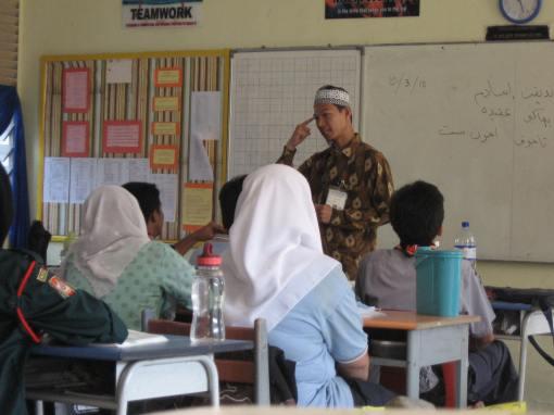 pendidikan agama, basis utama pendidikan moral