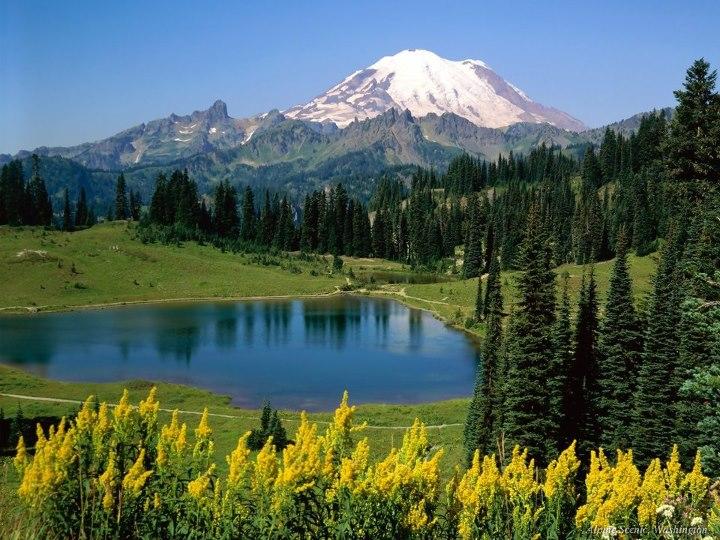 keindahan dunia tidak ada apa-apanya dibandingkan keindahan surga
