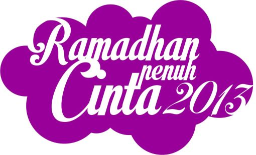 Ramadhan Penuh Cinta (RPC) 2013. Coming soon (in syaaAllah). Be Participate!