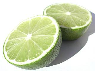 buah limau