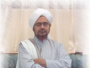 al-Habib 'Umar bin Hafizh rahimahullahu ta'ala